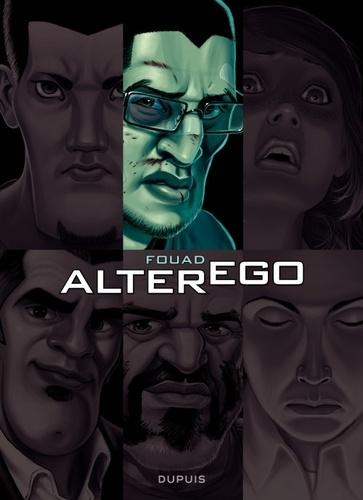 Alter Ego - Saison 1  Fouad