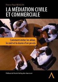 Deedr.fr La médiation civile et commerciale Image