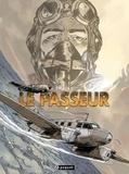 Pierre-Paul Verelst et Brice Bingono - Le passeur Intégrale : Les orphelins du Reich.