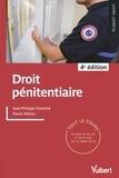 Pierre Pédron et Jean-Philippe Duroché - Droit pénitentiaire 2019/2020 - Tout le cours à jour des dernières réformes.