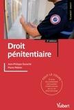 Pierre Pédron et Jean-Philippe Duroché - Droit pénitentiaire.