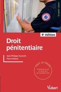 Meilleur forum de téléchargement d'ebook gratuit Droit pénitentiaire (French Edition) DJVU FB2 9782311406375