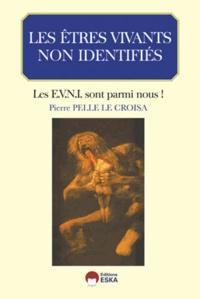 Feriasdhiver.fr Les êtres vivants non identifiés - Les EVNI sont parmi nous! Image