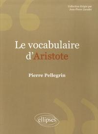 Goodtastepolice.fr Le vocabulaire d'Aristote Image