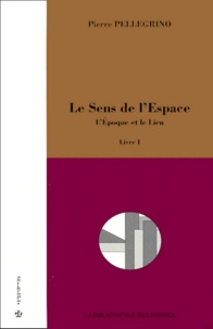 Pierre Pellegrino - .