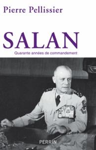 Galabria.be Salan, quarante années de commandement Image