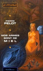Pierre Pelot - .
