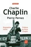 Pierre Pernez - Charlie Chaplin.