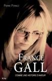 Pierre Pernez - France Gall - Comme une histoire d'amour.