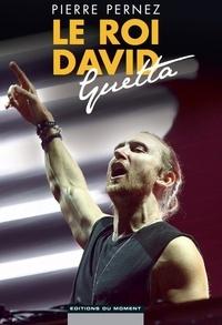 Pierre Pernez - Le roi David Guetta.