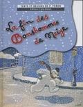 Pierre Péron - La fin des Bonshommes de Neige.