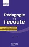 Pierre Péroz - Pédagogie de l'écoute.