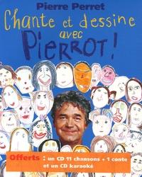 Galabria.be Chante et dessine avec Pierrot! Image