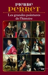 Pierre Perret - Les grandes pointures de l'histoire.