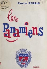 Pierre Perrin - Les Panamiens.