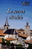 Pierre Petit - Le secret d'Adèle.
