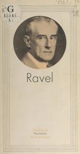 Pierre Petit et  Collectif - Ravel.