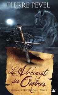 Ipod télécharger des ebooks Les Lames du Cardinal Tome 2 en francais par Pierre Pevel 9782352942535