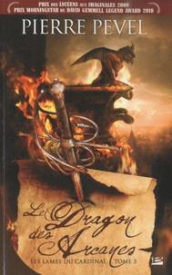 Livres en ligne gratuits télécharger pdf Les Lames du Cardinal Tome 3 par Pierre Pevel in French 9782352944027 MOBI iBook