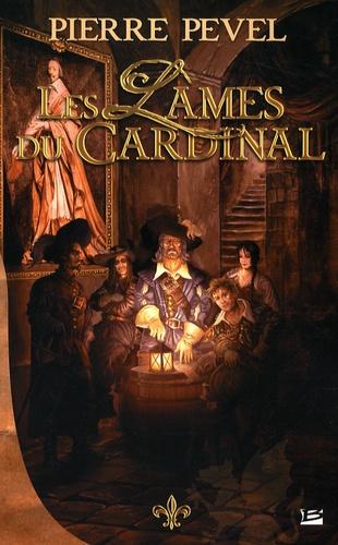 Pierre Pevel - Les Lames du Cardinal.