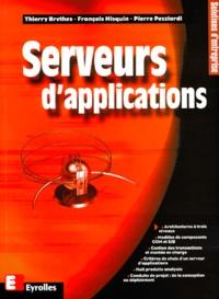 Serveurs d'applications - Pierre Pezziardi | Showmesound.org