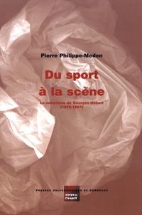 Accentsonline.fr Du sport à la scène - Le naturisme de Georges Hébert (1875-1957) Image