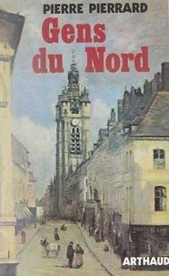 Pierre Pierrard - Gens du Nord.