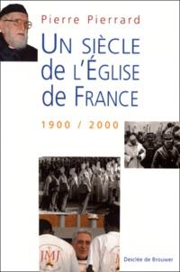 Pierre Pierrard - .