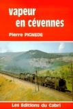 Pierre Pignède - Vapeur en cévennes.