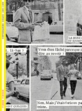 Pierre Pinchon - Contrebandes Godard 1960-1968.