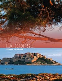 Pierre Pinelli - La Corse.