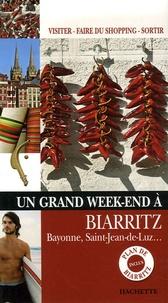 Pierre Pinelli et Jean-Pierre Marenghi - Un Grand Week-end à Biarritz.