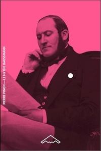 Pierre Pinon - Le mythe Haussmann.