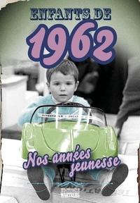 Pierre Pinta - Enfants de 1962 - Nos années jeunesse.