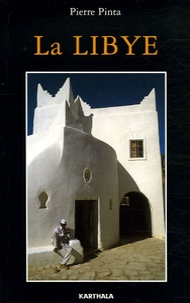 Pierre Pinta - La Libye.