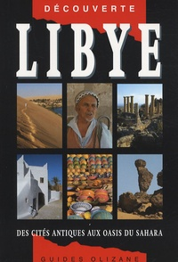 Pierre Pinta - Libye.