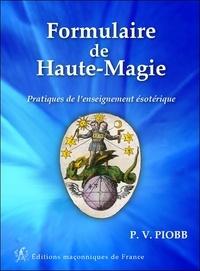 Era-circus.be Formulaire de Haute-Magie - Pratique de l'enseignement ésotérique Image