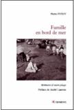 Pierre Pitiot - Famille en bord de mer.