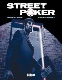 Pierre Poirier et Patrick Hénaff - Street poker.