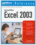 Pierre Polard - Excel 2003. 1 Cédérom