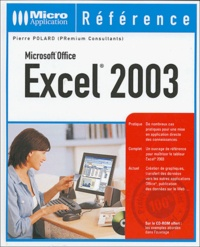 Histoiresdenlire.be Excel 2003 Image