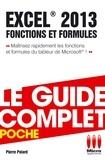Pierre Polard - Excel 2013 - Fonctions et formules.