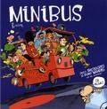 Pierre Polo et  Nicoby - Minibus. 1 CD audio