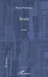 Pierre Pommier - Jovis.