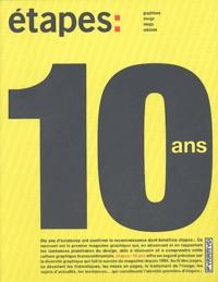 Pierre Ponant et Tching Kanehisa - Etapes : 10 ans.