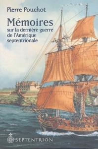 Mémoires sur la dernière guerre de lAmérique septentrionale entre la France et lAngleterre.pdf