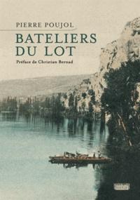 Pierre Poujol - Bateliers du Lot.