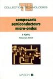 Pierre Pouvil - Composants semiconducteurs micro-ondes.