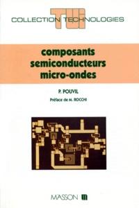 Ucareoutplacement.be Composants semiconducteurs micro-ondes Image