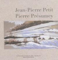 Pierre Présumey - Jean-Pierre Petit.